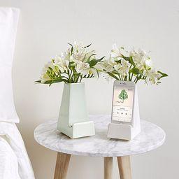 Bedside Smartphone Vase | UncommonGoods