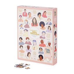 Nevertheless She Persisted Puzzle | UncommonGoods