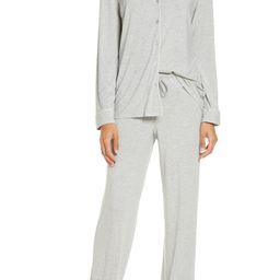 Moonlight Pajamas   Nordstrom