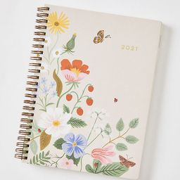 Rifle Paper Co. Strawberry Fields 2021 Planner   Anthropologie (US)