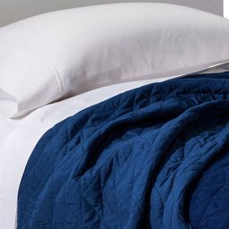 Triangle Stitch Quilt - Pillowfort™ | Target