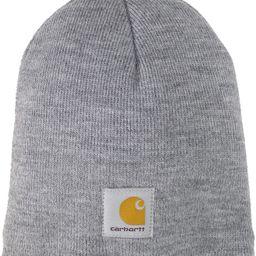 Carhartt Men's Acrylic Knit Hat A205 | Amazon (US)