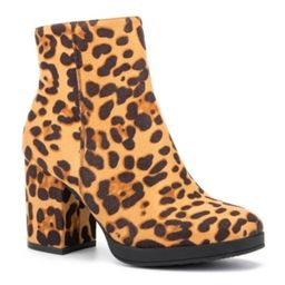 Olivia Miller 'Fly' Booties Women's Shoes | Macys (US)