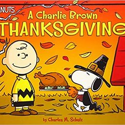 A Charlie Brown Thanksgiving (Peanuts) | Amazon (US)