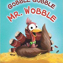 Gobble Gobble Mr. Wobble | Amazon (US)