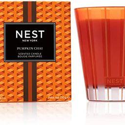 NEST Fragrances Classic Candle- Pumpkin Chai , 8.1 oz - NEST01PC002 | Amazon (US)