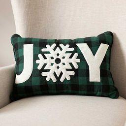 New!Joy Lumbar Pillow | Kirkland's Home