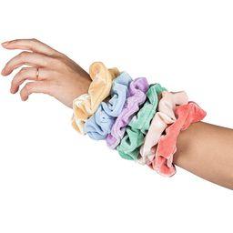 HARLOW Designer Velvet Scrunchies for hair, Big Scrunchies Velvet Packs for VSCO stuff, Hair Scru...   Amazon (US)