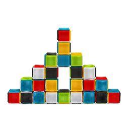 Infantino Press & Stay Sensory Blocks | Amazon (US)
