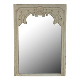 French Accent Mirror | Wayfair North America