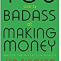 You Are a Badass & You Are a Badass at Making Money 2 Books Collection Set | Amazon (US)
