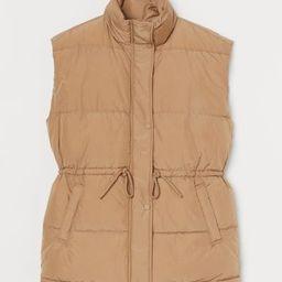 Puffer Vest | H&M (US)