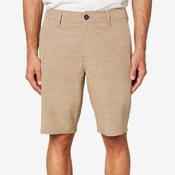 Men's Locked Slub Hybrid Shorts   Macys (US)