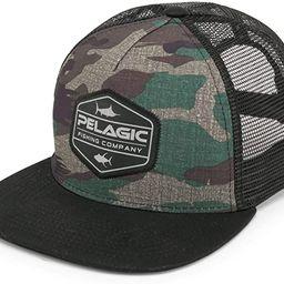 PELAGIC Alpha Snapback Hat - Duo   Amazon (US)