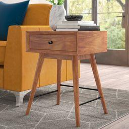 Andersen End Table with Storage | Wayfair North America
