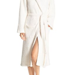 Women's Barefoot Dreams Cozychic Unisex Robe | Nordstrom