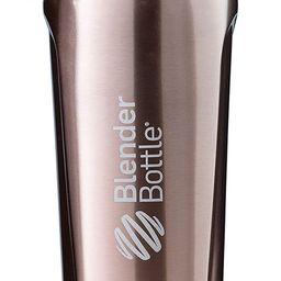 BlenderBottle Radian Insulated Stainless Steel Shaker Bottle, 26- Ounce, Copper | Amazon (US)