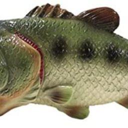Grand Star - Fish Bottle Opener - Green   Amazon (US)