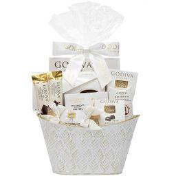 Godiva Chocolatier Gift Basket – New Assortment For 2016 Holiday Season – Special Select Choc... | Amazon (US)