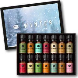 Winter Set of 14 Premium Grade Fragrance Oils - 10ml | Amazon (US)