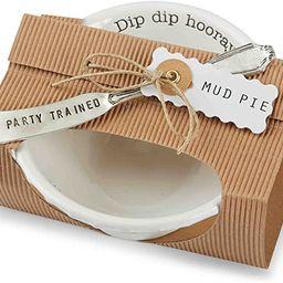 Mud Pie Dip Bowl Set, Hooray | Amazon (US)
