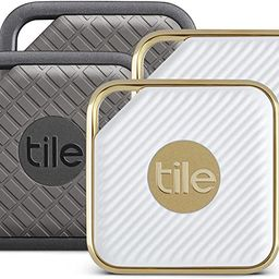 Tile Pro Combo (2017) - 4 Pack (2 x Sport, 2 x Style) - Discontinued by Manufacturer | Amazon (US)