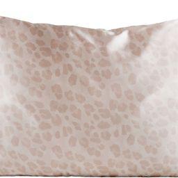 Leopard Satin Pillowcase | Ulta