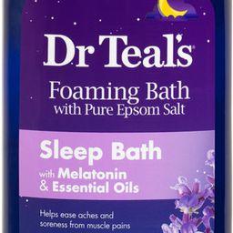 Sleep Bath Foaming Bath | Ulta