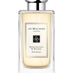 Jo Malone London Women's Honeysuckle & Davana Perfume - Size 1 oz | Saks Fifth Avenue