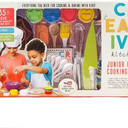 CrEATive Kitchen Junior Chef Set   Amazon (US)