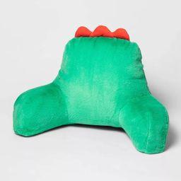 Dinosaur Kids' Backrest - Pillowfort™   Target