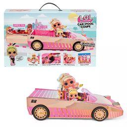 L.O.L. Surprise! Car-Pool Coupe   Target