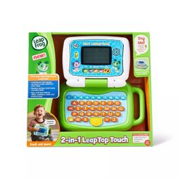 LeapFrog 2-in-1 LeapTop Touch | Target
