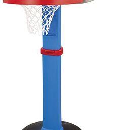 Little Tikes Easy Score Basketball Set, Blue, 3 Balls - Amazon Exclusive | Amazon (US)