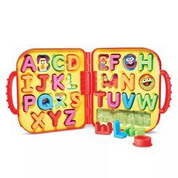 Sesame Street Elmo's On the Go Letters | Target