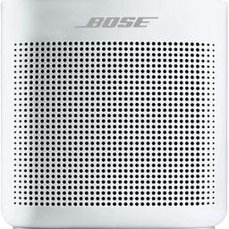 Bose SoundLink Color Bluetooth Speaker II - Polar White | Amazon (US)