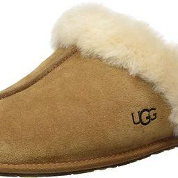 UGG Women's Scuffette II Slipper | Amazon (US)
