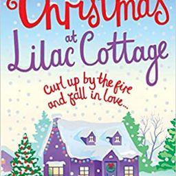 Christmas at Lilac Cottage   Amazon (US)