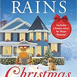 Christmas on Mistletoe Lane: Includes a bonus short story (Sweetwater Springs, 1)   Amazon (US)