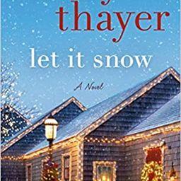 Let It Snow: A Novel   Amazon (US)