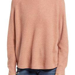 Jane Waffle Stitch Sweater   Nordstrom