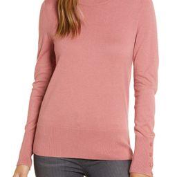 Crewneck Sweater   Nordstrom