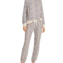 Star Seeker Printed Pajama Set | Bloomingdale's (US)