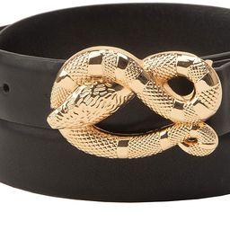 Jessica Simpson Women's Fashion Casual Belt   Amazon (US)
