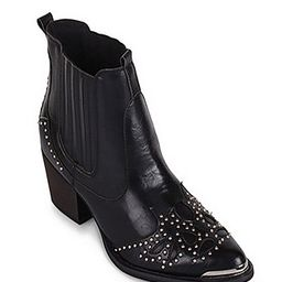 Wanted Lonestar Western Inspired Ankle Bootie & Reviews - Boots - Shoes - Macy's   Macys (US)