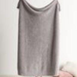 Stargazer Plush Throw Blanket | Urban Outfitters (US and RoW)