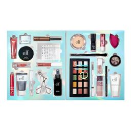 ($110 Value) e.l.f. Sweet Treats Countdown 24 Day Advent Holiday Calendar | Walmart (US)