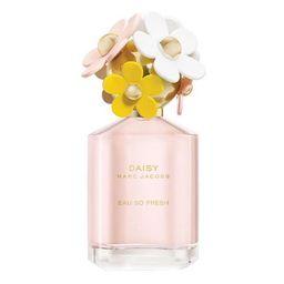 ($118 Value) Marc Jacobs Daisy Eau So Fresh Eau de Toilette, Perfume for Women, 4.25 Oz   Walmart (US)