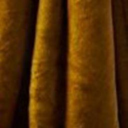 Aleksi Faux Fur Throw Blanket | Anthropologie (US)