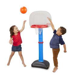 Little Tikes TotSports Easy Score Toy Basketball Set | Walmart (US)